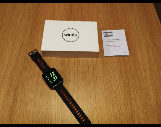 Review Reloj inteligente