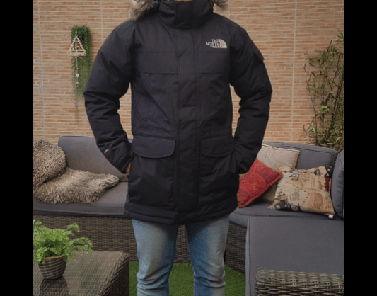 The North Face Mcmurdo Comprar