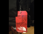 The North Face Mcmurdo Impermeable