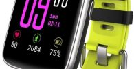 Willful Smartwatch impermeable