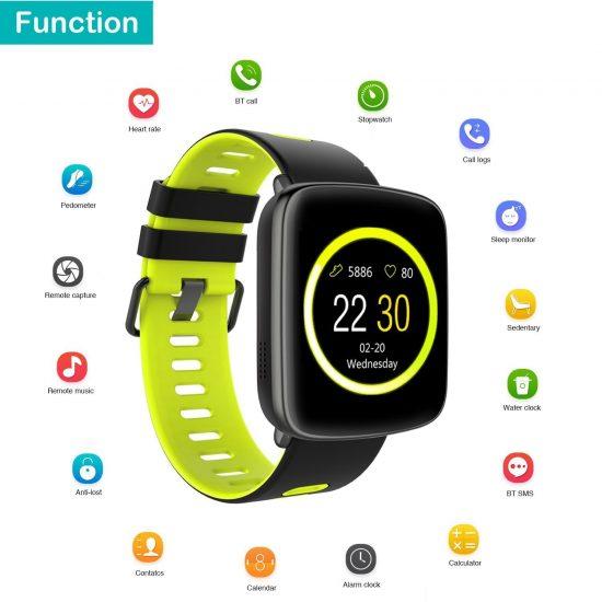 89b5d5806680 ¿Quieres saber por qué es el reloj inteligente más vendido de su gama en  2019 . Te mostramos sus características y enormes ventajas.