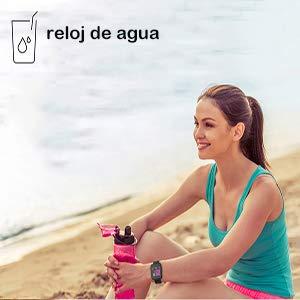 Reloj Para playa