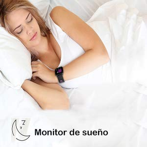 reloj para dormir