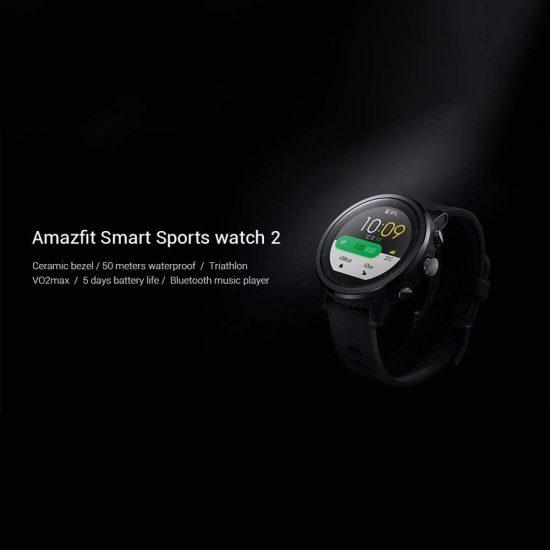 Amazfit Stratos 2 calidad precio