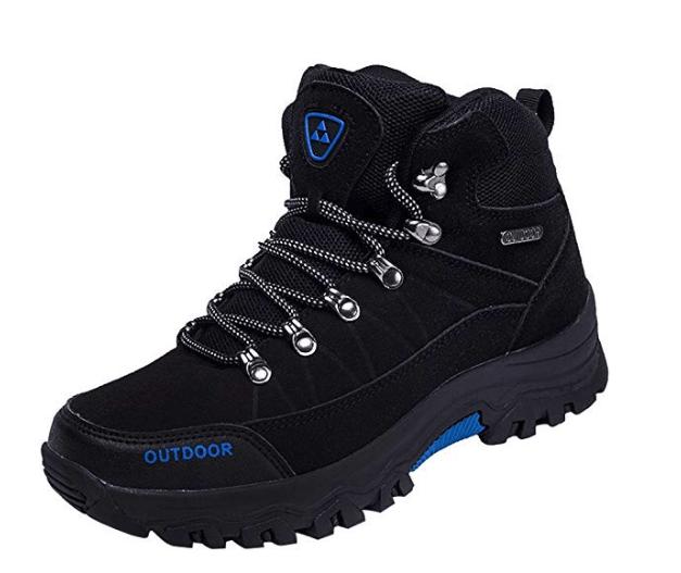 ⭕ Las mejores botas impermeables del 2019 83e0a90c678e