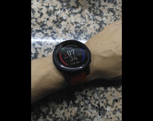 smartwatch precio