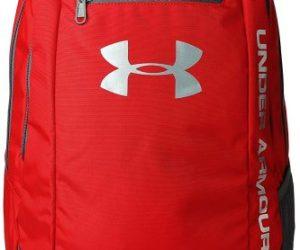 7acd205536092 Color Rojo. Robustez. Under Armour UA Hustle ...