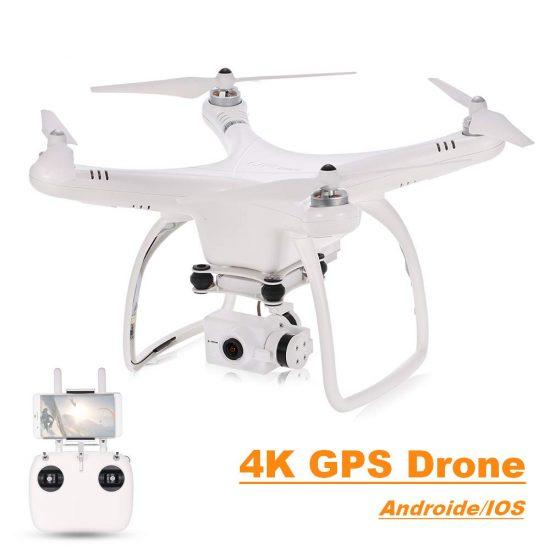 Drone con Cámaras