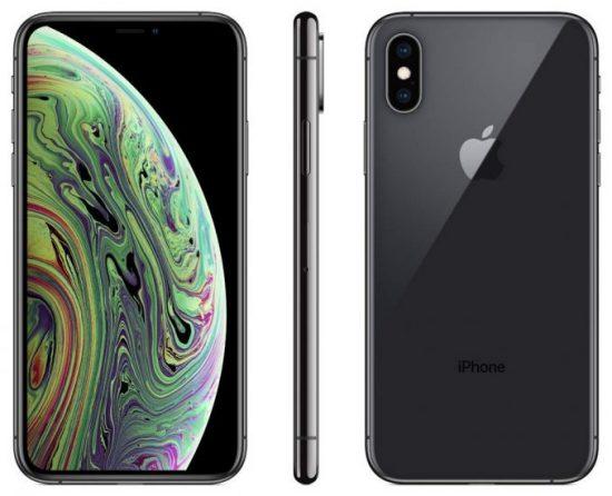 Iphone XS mejor precio