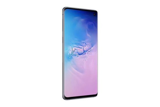 Samsung Galaxy S10 segunda mano