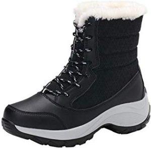 0825c9311 ⭕ Las mejores botas impermeables del 2019