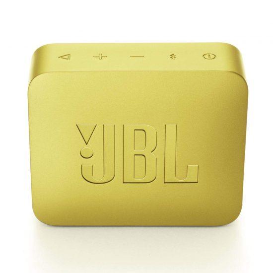 JBL GO 2 reproductor de música