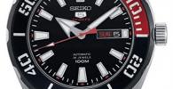 Reloj Seiko analógico