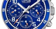 Reloj Lotus Infantil