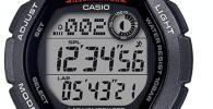 Reloj Digital para ejercicio