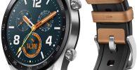 Reloj inteligente elegante