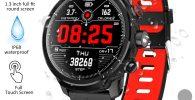 Reloj Inteligente Impermeable