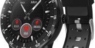 Smartwatch ejercicio
