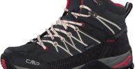 Comprar CMP Rigel Mid, Zapatos de High Rise Senderismo para Mujer