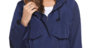 Comprar chaqueta impermeable mujer