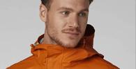 Comprar chaqueta impermeable de hombre